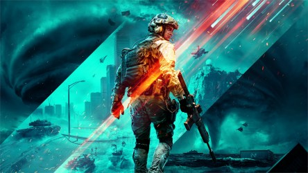 Battlefield 2042 Pre-order Available Now