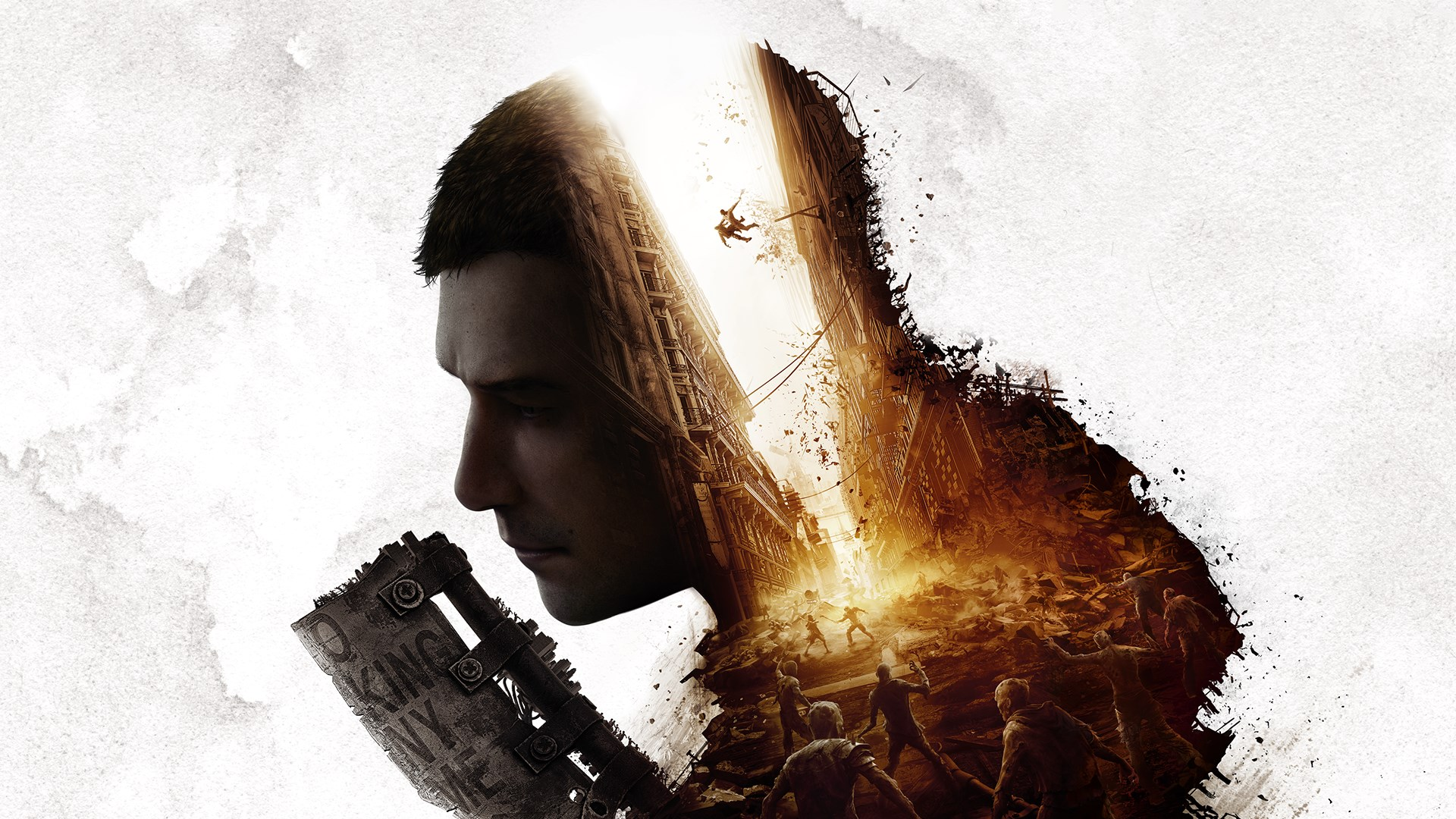 Dying Light 2 Stay Human Pre-order Available Now