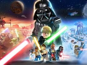 Lego Star Wars: The Skywalker Saga Pre-order Available Now