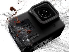 Save $50 on GoPro HERO8 Black 4K Waterproof Action Camera