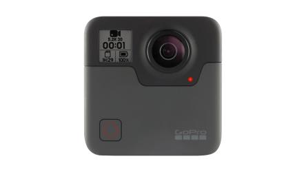 Save $75 on GoPro Fusion 360-Degree Digital Camera