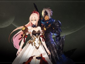 Tales of Arise Pre-order Available Now
