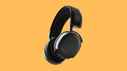 Get 20% back on SteelSeries Arctis 7 Wireless Gaming Headset