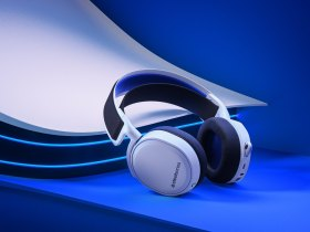 Get 20% off on SteelSeries Arctis 7P Wireless Gaming Headset for PlayStation