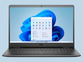 This Dell Inspiron 3505 Laptop with Pre-loaded Windows 11 Home in S Mode is on Sale for $419.99 (Get $110 Back)