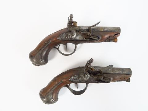 vente cataloguee armes de collection