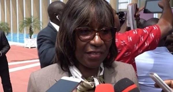 Côte d'Ivoire: Lettre Ouverte à Madame Aimée ZEBEYOUX, Secrétaire d'Etat chargée des Droits de l'Homme, Par Jean Yves ESSO ESSIS