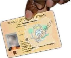 Côte d'Ivoire: des dispositions prises pour proroger la validité des CNI arrivées à expiration