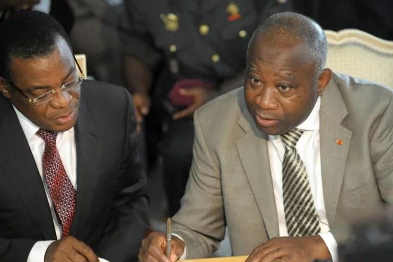 FPI : Une autre rencontre Gbagbo-Affi N'guessan se prépare à Bruxelles