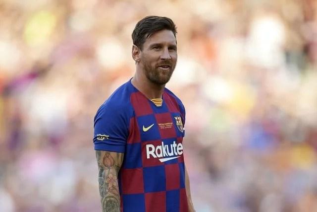 Barcelone : coup de tonnerre, Lionel Messi pose une condition pour sa prolongation