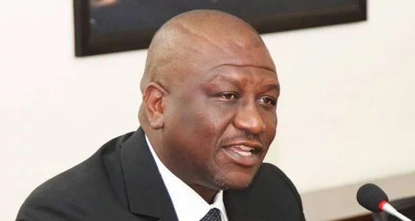 Côte d'Ivoire: Lettre ouverte à Hamed Bakayoko, Sidiki Diakité et Vagondo Diomande