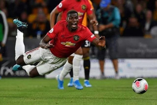 Raiola et Manchester discutent déjà pour Pogba