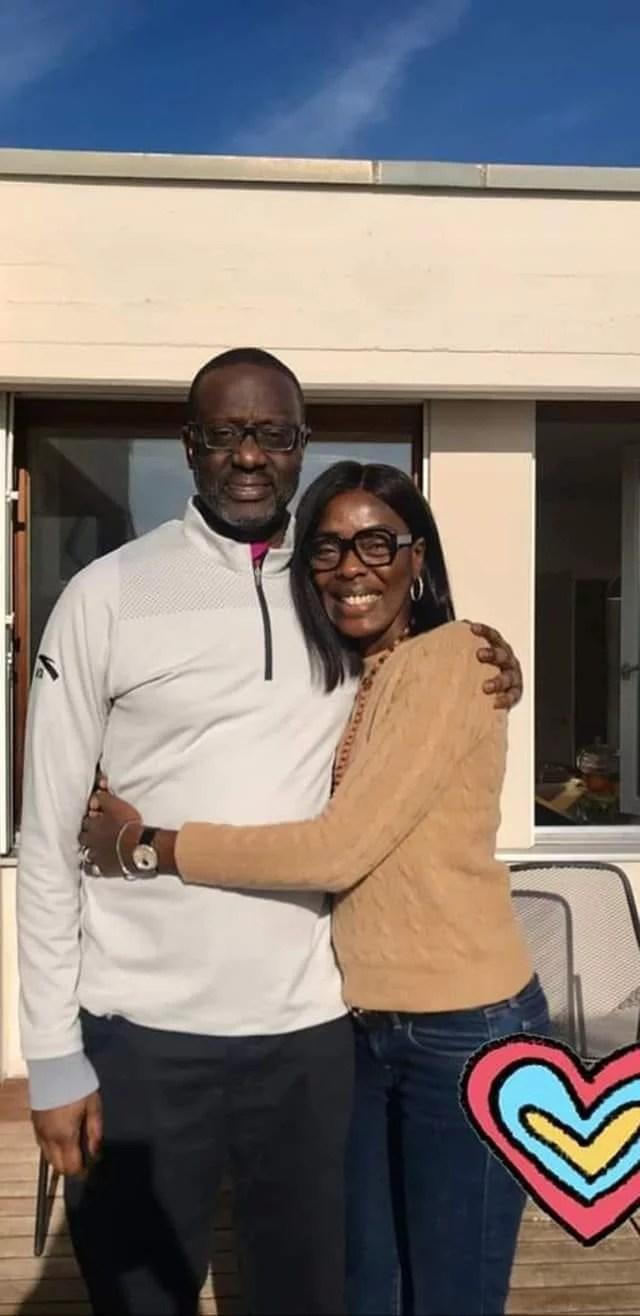 Yamousso Thiam, la soeur de Tidjane Thiam traitée de sénégalaise par un internaute. Voici sa réaction…