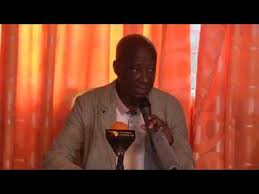 POLITIQUE / CÔTE D'IVOIRE   Point de presse du FPI suite à la convocation de M. Assoa Adou par la police nationale.
