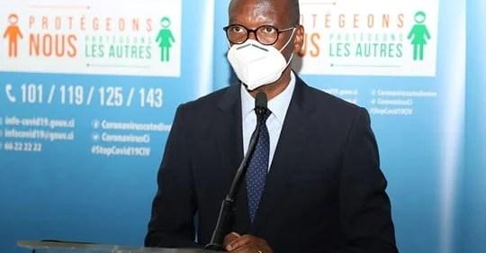 Le couvre-feu est levé dans le grand Abidjan à compter de ce 15 Mai !