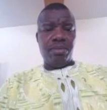 Le CA de Togba gardé en prison