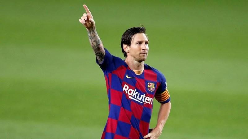 Messi à l'Inter ? Le verdict est tombé