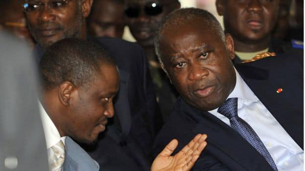 Présidentielle 2020 : pourquoi la candidature de Gbagbo et Soro ont été rejetée? Hamed Bakayoko clarifie