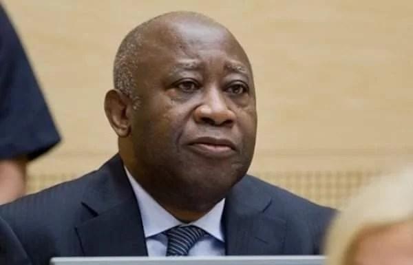 Laurent Gbagbo revient sur les circonstances de son transfèrement de Korhogo à La Haye