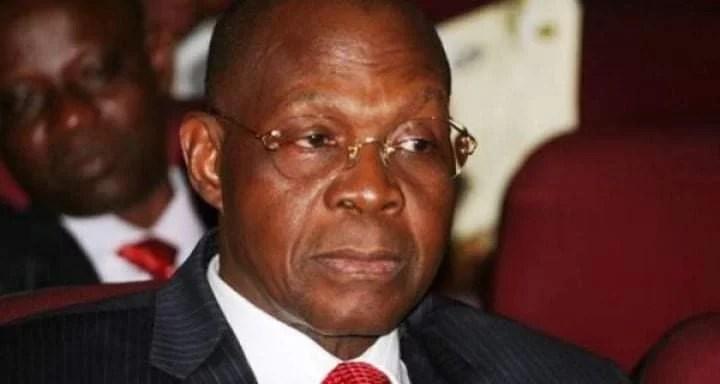Déclaration du PDCI-RDA sur la situation politique actuelle de la côte d'Ivoire