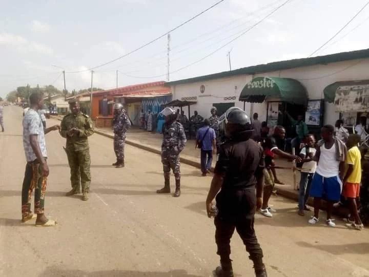 URGENT : Non3 Mandat et Désobeissance Civile