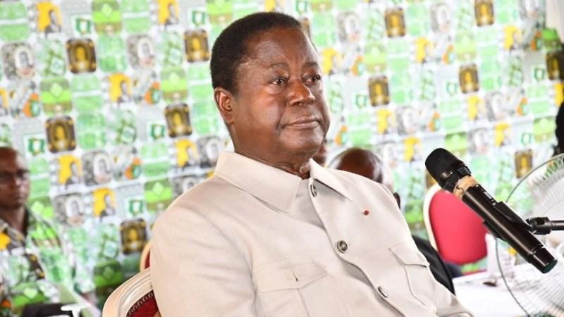Côte d'Ivoire : nouveau coup dur pour Henri Konan Bédié