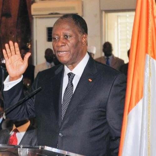 L'investiture d'Alassane Ouattara au cœur d'une polémique dans la presse ivoirienne