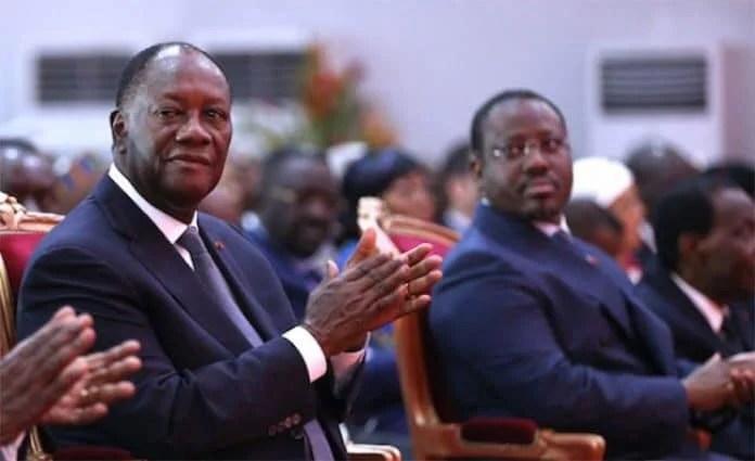 Guillaume Soro se dresse contre l'investiture de Ouattara : « Je regrette que la forfaiture du 3ème mandat se prolonge »