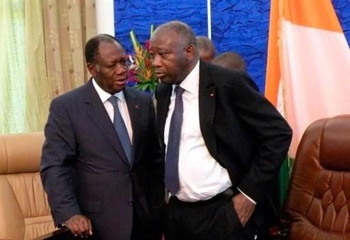 Cette déclaration du RHDP qui pourrait fâcher les militants de Gbagbo
