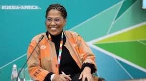Nathalie Yamb : « Ouattara a fait bloquer mes avoirs… »