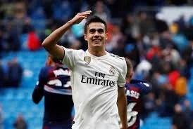 Real Madrid: le come-back de Reguilon déjà activé ?