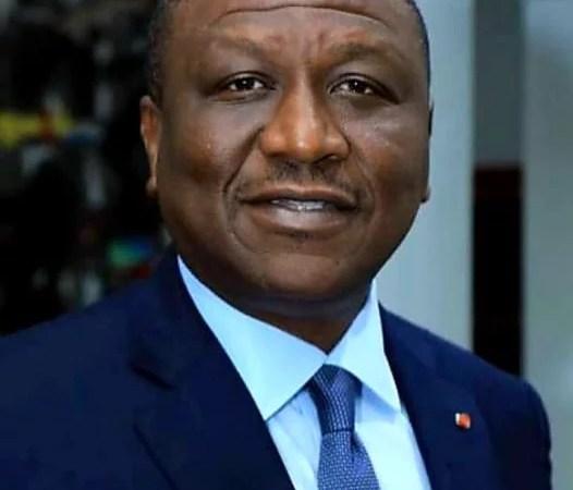 Réaction de Charles Blé Goudé après le décès de Hamed Bakayoko