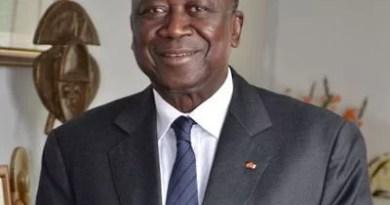 Ahoussou Jeannot