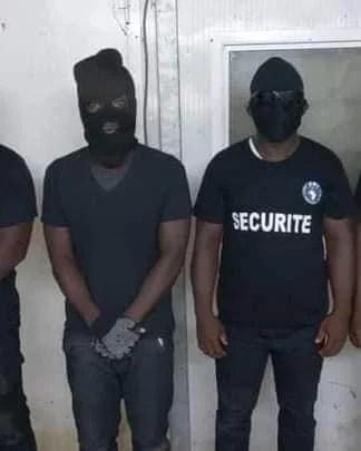 Urgent: Laurent Gbagbo, Arrestation de sa Gardes Rapprochée