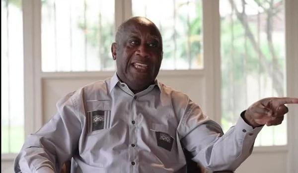 Laurent Gbagbo considère son procès comme une plaisanterie