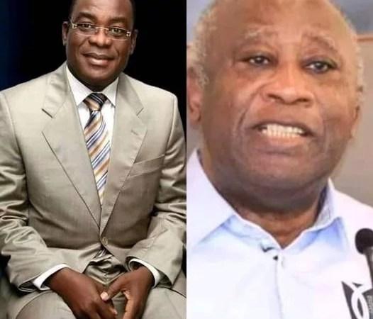 Affi N'guessan sans regret, tacle à nouveau Laurent Gbagbo