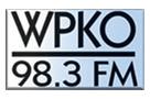 WPKO logo