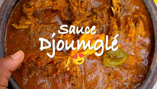 La bonne sauce djoumgblé, on apprend ?