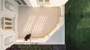 Reportagem Fotografia de arquitectura portuguesa fotografo Ivo tavares studio projecto Casa em Águeda do Espaço Objecto