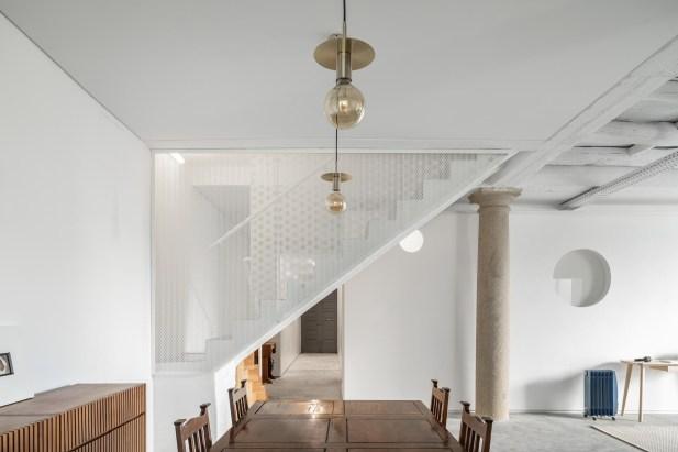 Reportagem Fotografia De Arquitectura Portuguesa Fotografo Ivo Tavares Studio Casa Na Maia Do Atelier Adoff Arquitectos