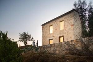 Reportagem Fotografia De Arquitectura Portuguesa Fotografo Ivo Tavares Studio Casa Sh De Paulo Martins Arquitecto.