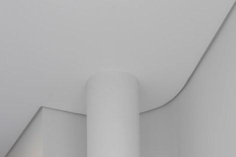 Clínica Mar Saúde Dos Arquitectos Hinterland do fotografo Ivo Tavares Studio