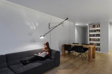 Apartamento Barcelona Arquitecto Paulo Martins 34 do fotografo Ivo Tavares Studio