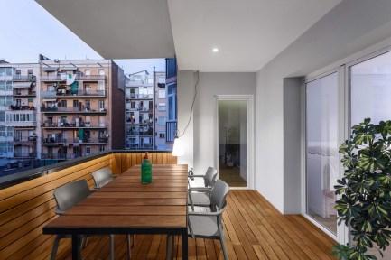Apartamento Barcelona Arquitecto Paulo Martins 37 do fotografo Ivo Tavares Studio