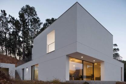 Casa Agueda Atelier De Arquitectura Numa 116 do fotografo Ivo Tavares Studio