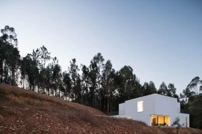 Casa Agueda Atelier De Arquitectura Numa 120 do fotografo Ivo Tavares Studio