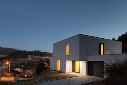 Casa Agueda Atelier De Arquitectura Numa 130 do fotografo Ivo Tavares Studio