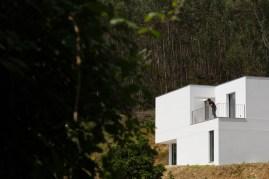 Casa Agueda Atelier De Arquitectura Numa 21 do fotografo Ivo Tavares Studio