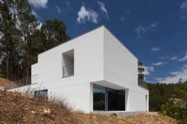 Casa Agueda Atelier De Arquitectura Numa 53 do fotografo Ivo Tavares Studio