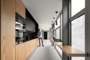 Casa A Em Guimarães Do Atelier De Arquitetura Rem'a Arquitectos do fotografo Ivo Tavares Studio